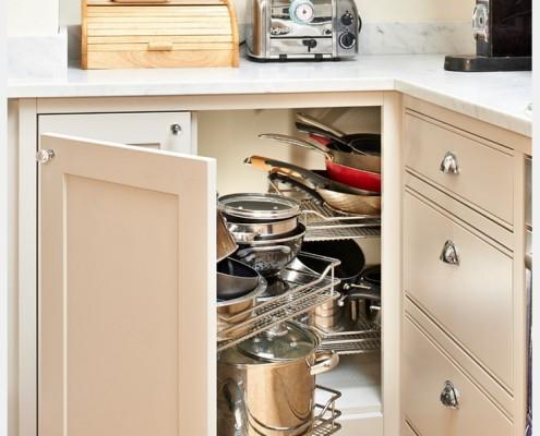 Мебель кухни модерн