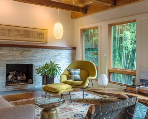 Гостиная 2015: модный интерьер и дизайн квартиры в ногу со временем, новинки на фото