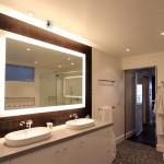 Ванная комната с душевой кабиной – храм для души и тела