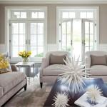 Стиль прованс в интерьере квартиры и фасада дома