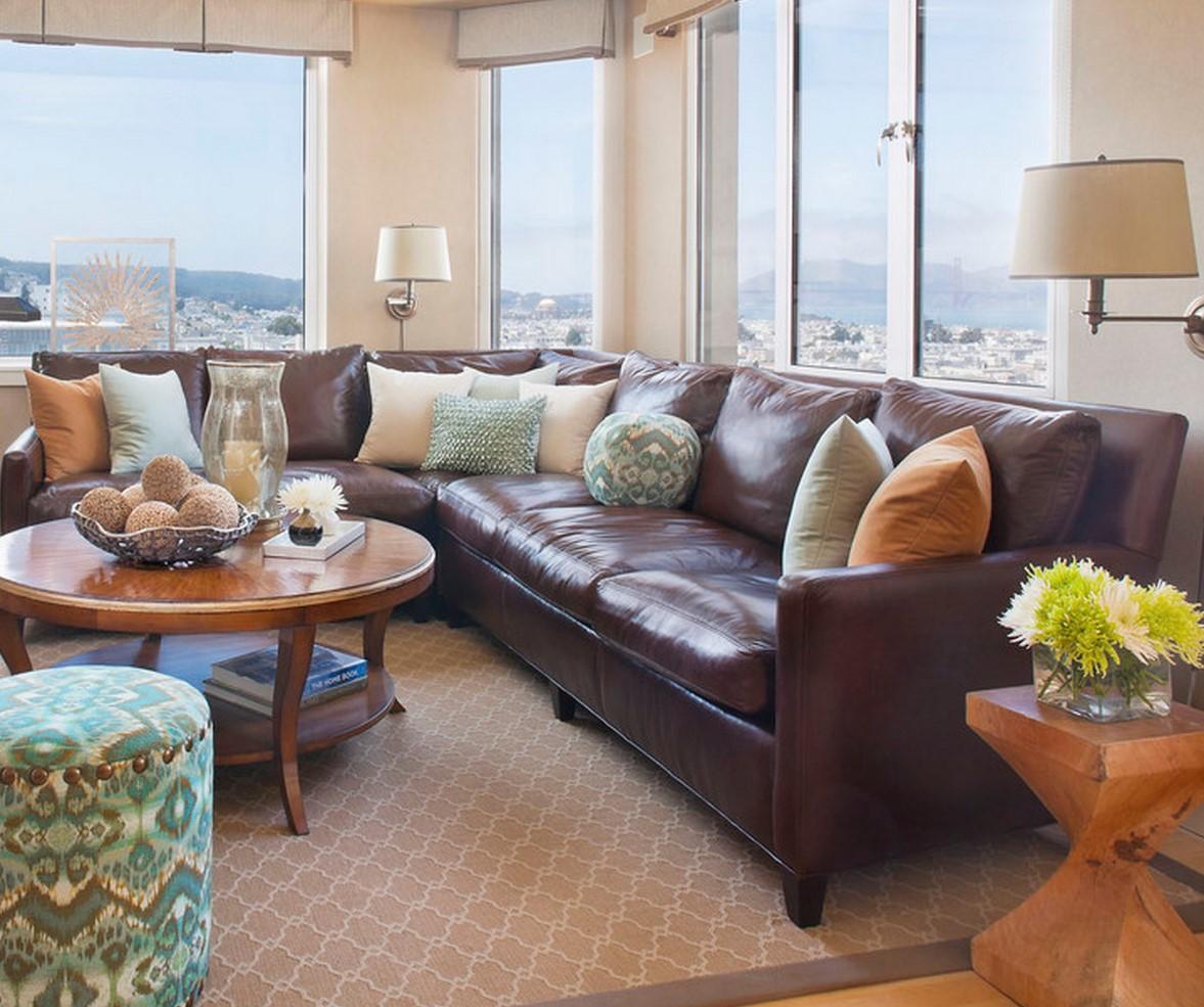 Реставрированный диван