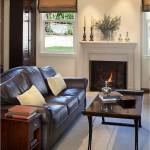 Как почистить кожаный диван? Легко!