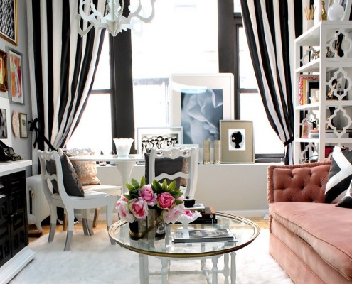 Шторы в зале: 40 лучших идеи для оформления дизайна комнаты