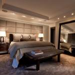 Эксклюзивные и элитные спальные комнаты