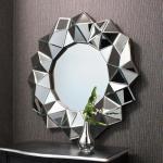 Размещаем зеркало в прихожей: идеи и советы