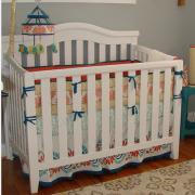 Кроватка для детской
