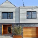 Привлекательный минимализм – проект дизайна двухэтажного коттеджа