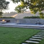 Идеи ландшафтного дизайна для частного двора
