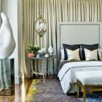 Яркие дизайн-проекты спален на любой вкус