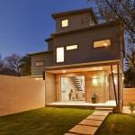 Стильный дизайн частного дома – творческие решения традиционной обстановки