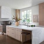 Средиземноморский стиль в интерьере кухни – творческий подход к практичной обстановке