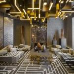 Современная гостиная – микс дизайнерских идей