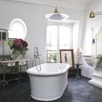 Необычные идеи для ремонта ванной комнаты – вдохновляемся новыми дизайн-проектами