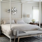Современная классика – примеры дизайн-проектов спальни