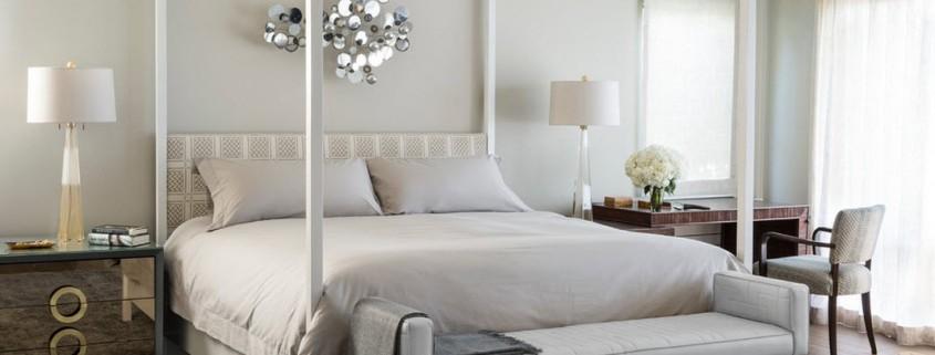 дизайн спальни фото современная классика
