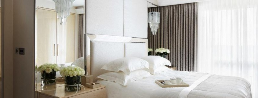 фото ремонт небольшой спальни