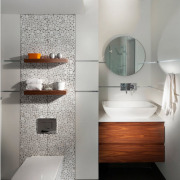 Дизайн санузла: 50 идей интерьера на фото, Стильные варианты ремонта