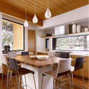 Как сделать кухонные зоны максимально удобными?