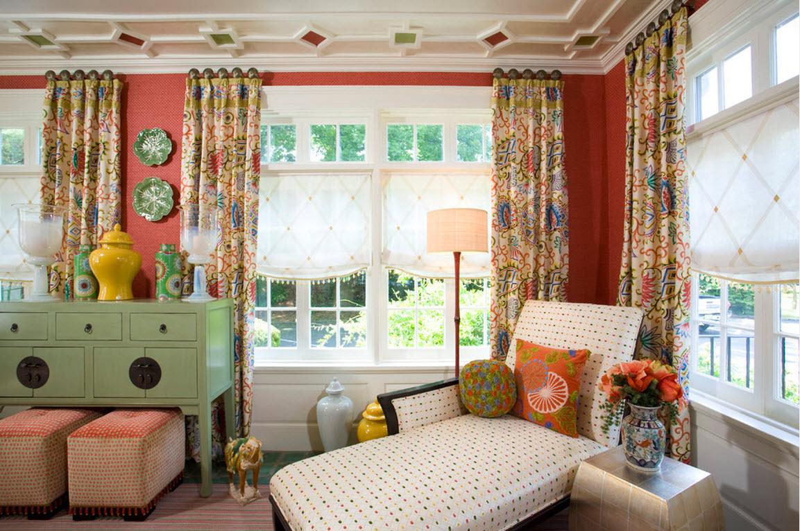 100 советов о том, как лучше украсить свой дом: идеи для интерьера
