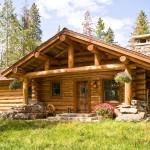 Охотничий стиль в оформлении жилища
