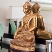 Китайские статуэтки