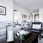 Квартира-студия в классическом стиле: дизайн на все времена