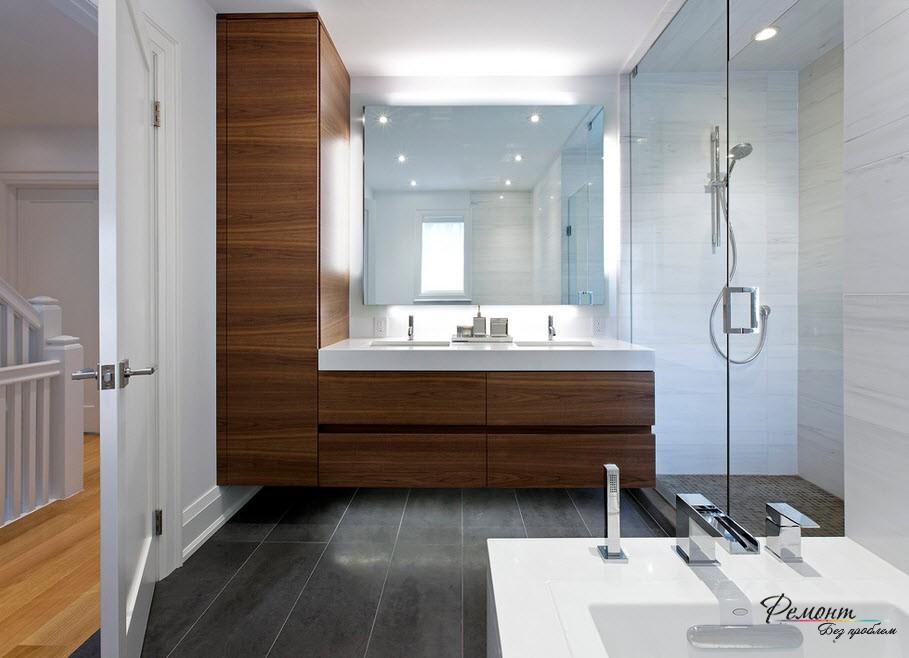 Эксклюзивный и элитный дизайн ванной комнаты: лучшие идеи на фото