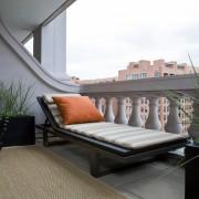 Большие балконы