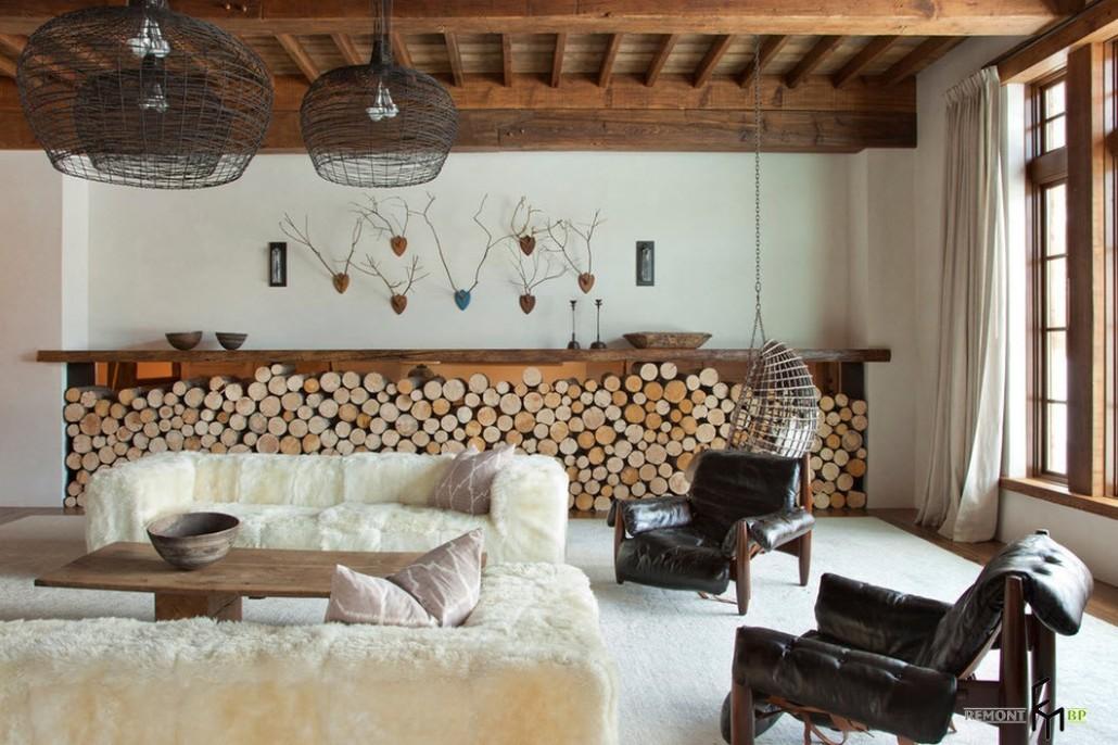 Балочный потолок