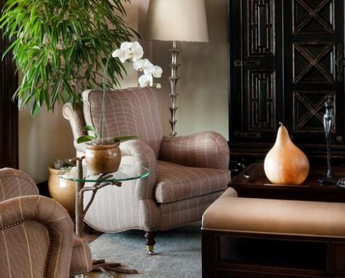 Мягкая мебель натуральных оттенков
