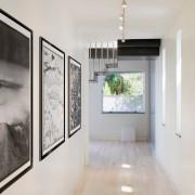Модные варианты оформления стен 2015 года: новинки дизайна в квартире на фото