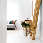 Белоснежная идиллия: интерьер квартиры в светлых тонах