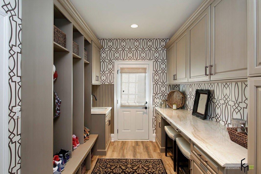 дизайн 3-х комнатной квартиры фото интерьера