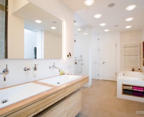 Ванная комната должна излучать тепло, не только физическое, но и эмоциональное