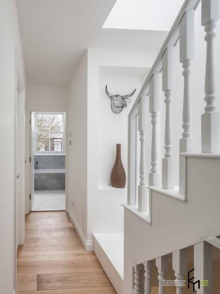 Дизайн интерьера балкона квартиры и загородного дома в