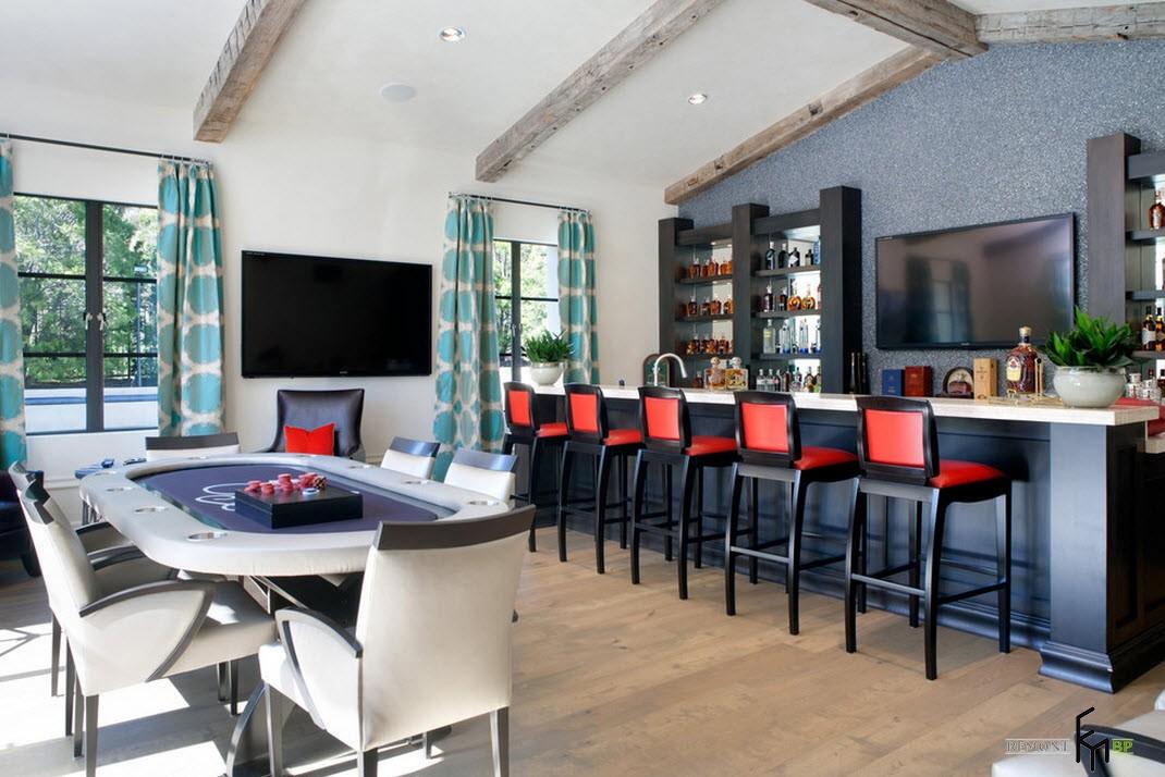 Удобные стулья для кухни