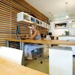 100 идей для современного домашнего кабинета