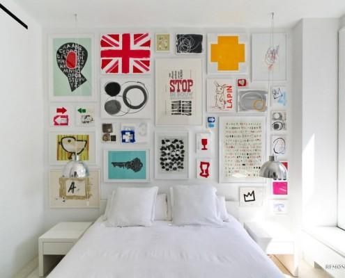 Как украсить стену: 40 самых интересных решений в дизайн