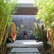 Сад в японском стиле
