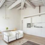 Оптимизируем пространство: кухня-студия