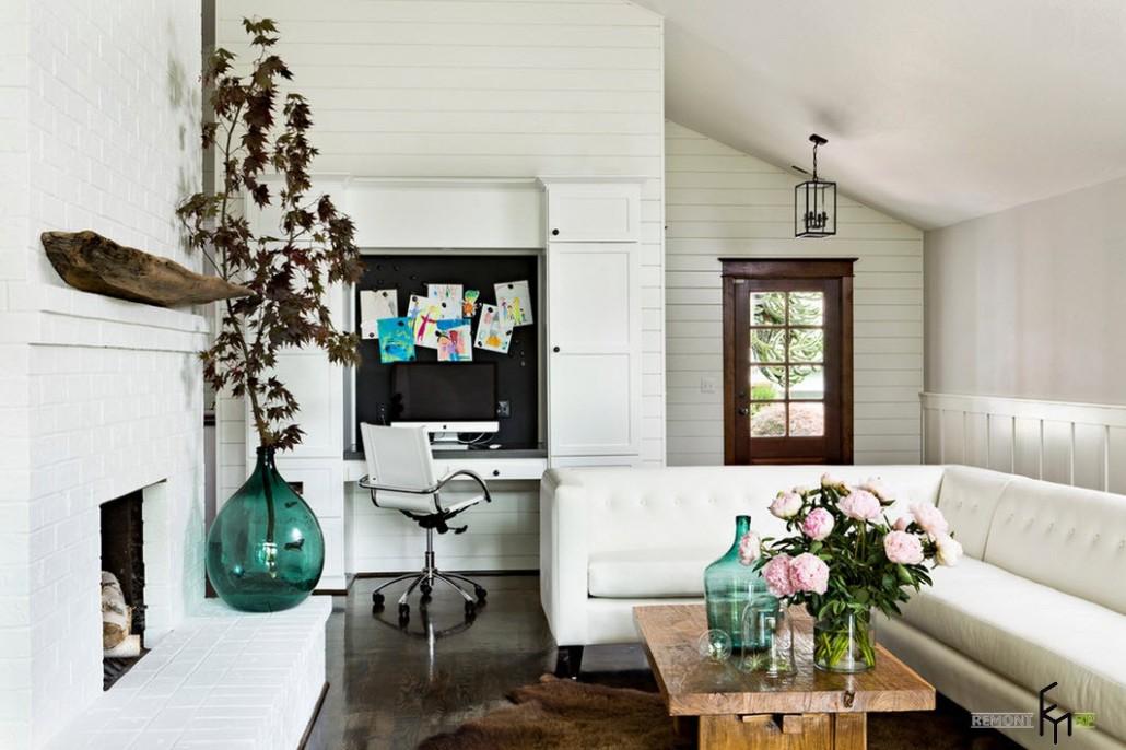 Дом в скандинавском стиле –это дизайн