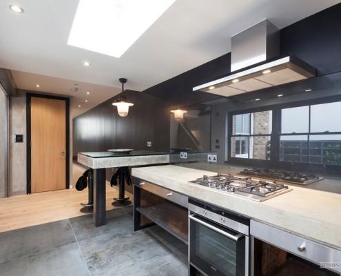 Современная бытовая техника на кухне