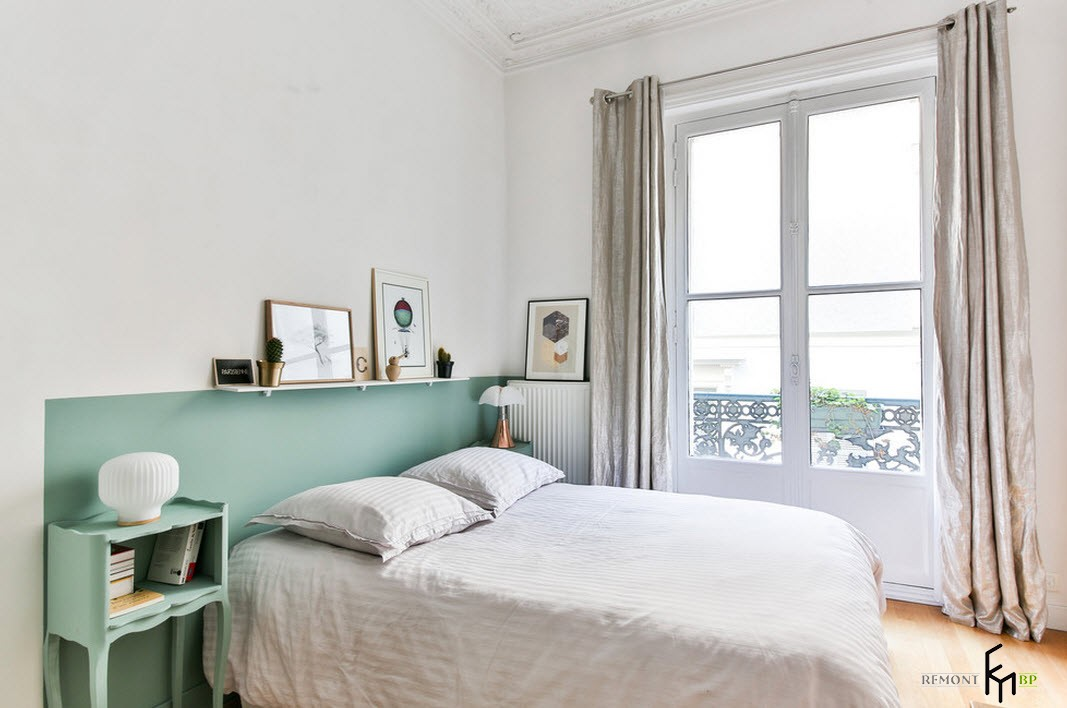 30 вариантов оформления спальни в 18 кв