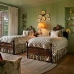 Две кровати в одной комнате: необходимость или осознанный выбор?