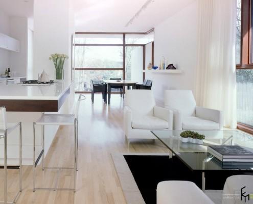 Дизайн все больше уходит от роскоши в сторону простоты, экологичности и натуральности