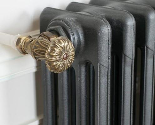 Стильный радиатор