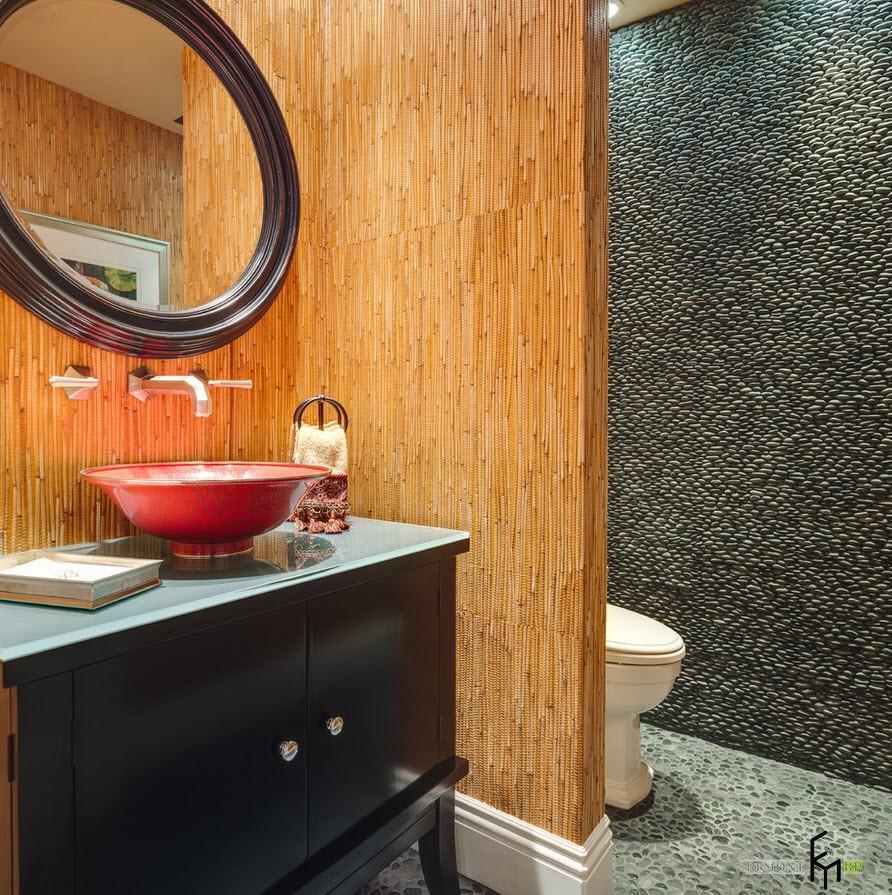 Фото переодевания в ванной 11 фотография