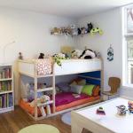 Двухъярусные кровати для детей – отличное решение для родителей