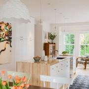 Аксессуары - простой способ сделать кухню яркой