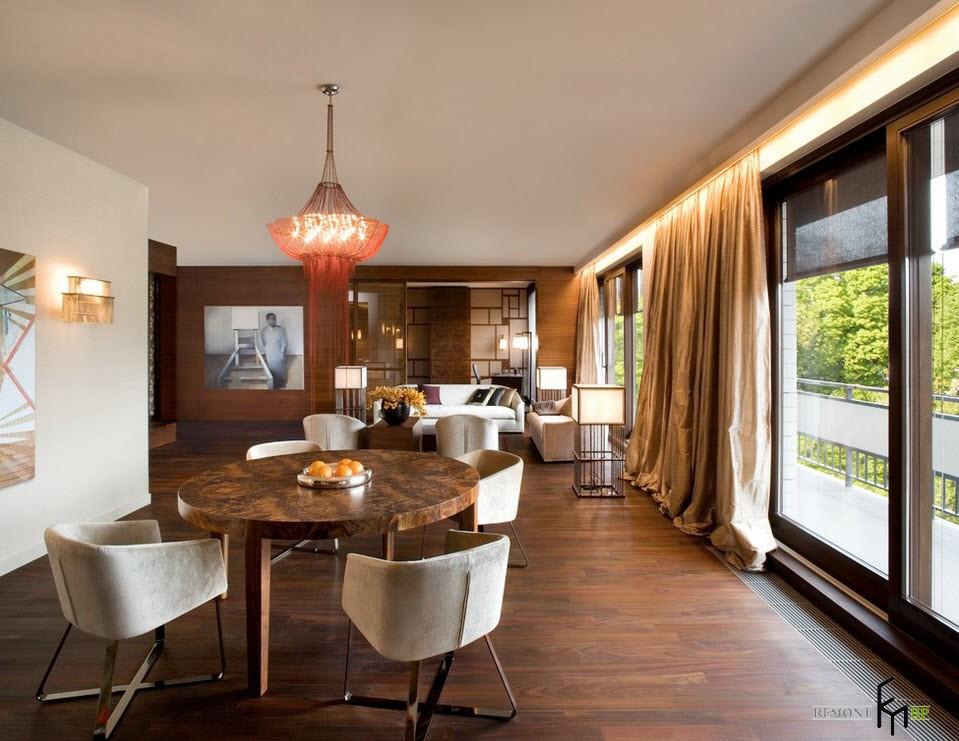 Люстры в гостиной: 45 фото примеров освещения комнаты